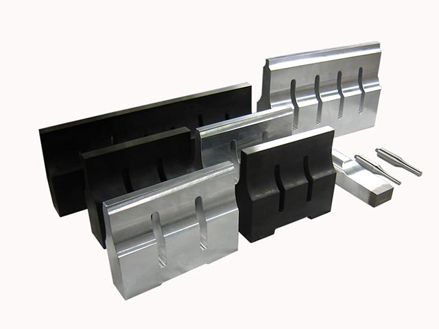 HornSpare Parts,Ultrasonic Welding Machine - Rotary Plate
